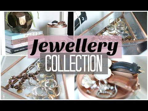 JEWELLERY COLLECTION | Basic + Minimalist Pieces