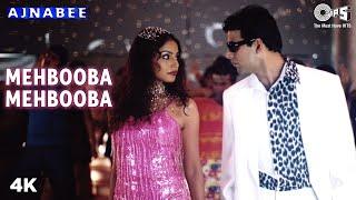 Mehbooba Mehbooba Full Video - Ajnabee | Akshay Kumar
