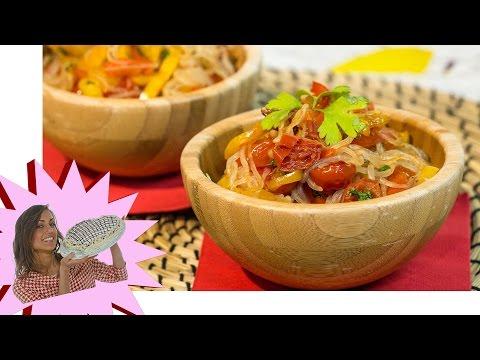 Spaghetti 5 Calorie - Shirataki di Konjac