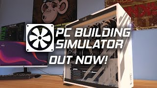 Видео PC Building Simulator