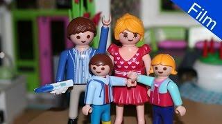 Playmobil Film Deutsch GROßER STREIT WEGEN SCHWANGERSCHAFT