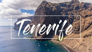 BEST VIDEO OF Tenerife Island | 2017 - HOLIDAY | Amazing Places - GOOGLE MAPS Links | Travel Video |