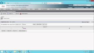 IIS and PhoneUp Setup on Windows Server 2012 R2 English