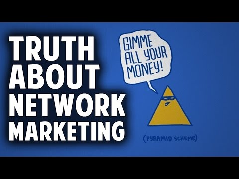 The Truth About Network Marketing - AMA