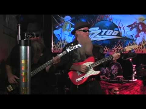 ZZ TOO - The Premiere ZZ Top Tribute Band