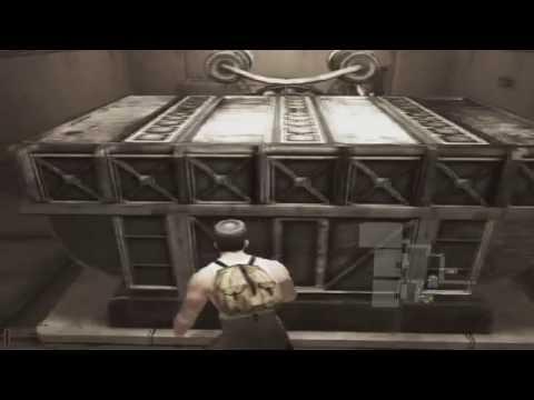 Прохождение Смерть шпионам: Момент истины - Миссия 2