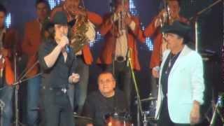 Julián Figueroa - Joan Sebastian - Bandido de amores