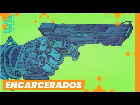 ENCARCERADOS: FBI, conspirações e robôs! | CLUBE DE LEITURA MIKANNN #02