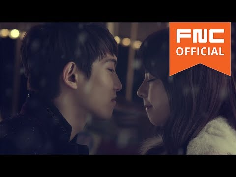 Lee Jong Hyeon, JUNIEL - Love Falls