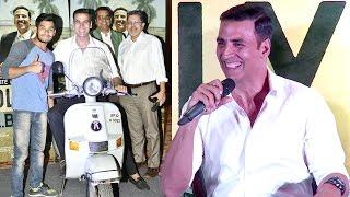 Jolly LLB 2 Success Celebration For Crossing 100 Crores Full Video HD - Akshay Kumar