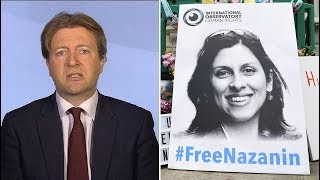 video: Nazanin Zaghari-Ratcliffe being transferred to psychiatric hospital raises hopes for release, husband says