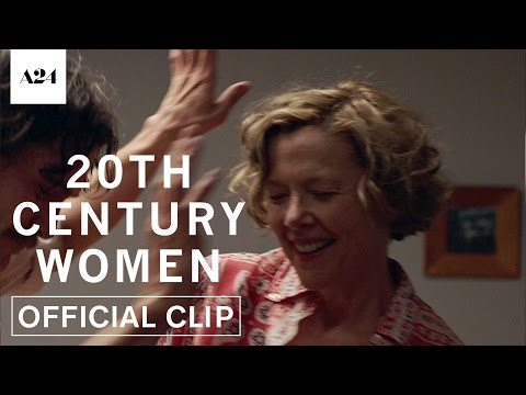 20th Century Women (Clip 'Black Flag')