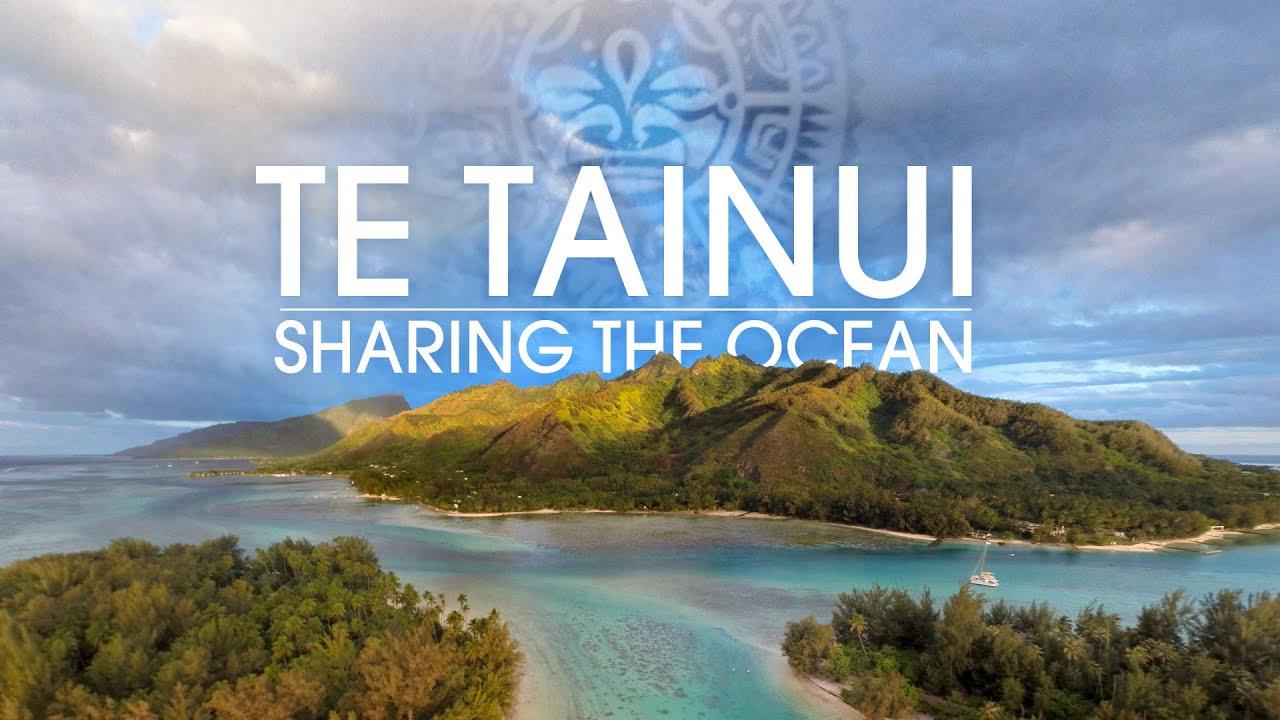 TE TAINUI by F-ONE