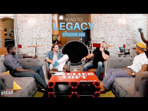 Road To Legacy | Episode 288