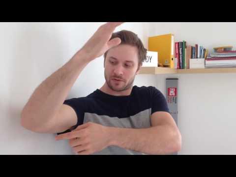 A sacroiliac ízület fájdalmának kezelése