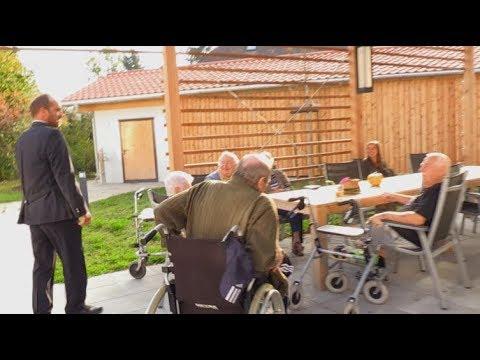 Kirchanschöring wird als erste Gemeinwohl-Gemeinde Deutschlands ausgezeichnet