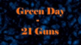 21 Guns by Green Day - [High Quality MP3 Download in the Description]