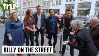 [VO] Billy On the Street - Juin 2017