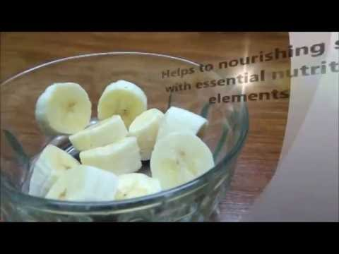 Facials nutritional cleansing