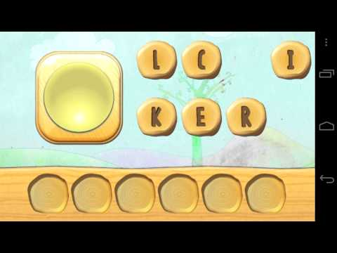 Video of Smart Speller Swedish (Kids)