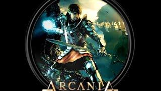 Обзор игры: Arcania