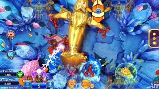 HOW TO PLAY FISH TABLE GAMES  /  ◇BUFFALO THUNDER◇