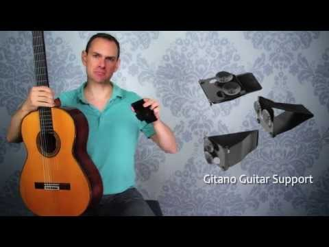 Gitano Guitar Support Review