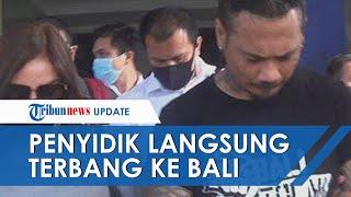 Jerinx Mangkir dari Pemanggilan karena Sakit, Penyidik Terbang ke Bali untuk Kumpulkan Bukti