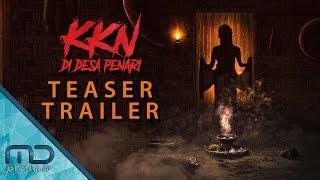 KKN di Desa Penari - Official Teaser | 19 Maret 2020 di Bioskop
