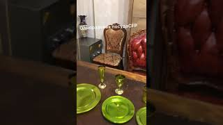 Тарелки пластиковые термостойкие твердые выездной банкет праздничный стол 6шт 155мм Capital For People от компании CapitalForPeople - видео 1