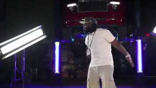 "T Pain Ft Lil Wayne ""Bang Bang Pow Pow"" (Unofficial Video)"