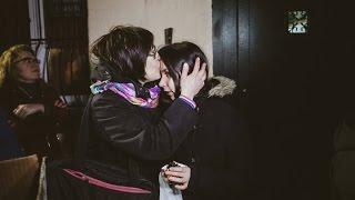 В Жодино выпускают задержанных 15 марта в Минске. Онлайн