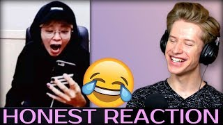 HONEST REACTION to twice memes because feel special is coming