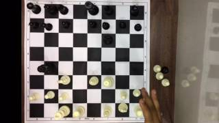 Best Chess Trick [HINDI] Halosar Trap [Hindi]