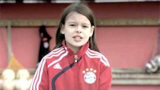 FC Bayern München FAN-PREDIGT AD 5/6