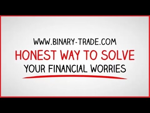 Binary trader plus