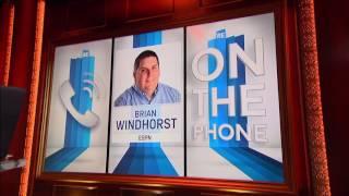 ESPN NBA Reporter Brian Windhorst on DeMarcus Cousins-Pelicans Trade - 2/21/17