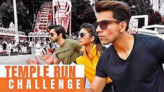Temple Run Challenge    RIMORAV Vlogs