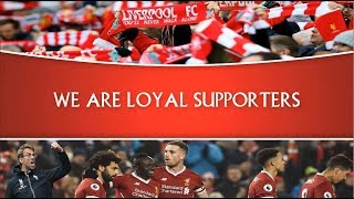 Liverpool FC Songs    ALLEZ ALLEZ ALLEZ    With Lyrics