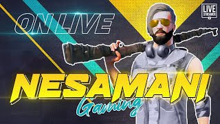 Need 200 Subs For 150k Pubg Live Tamil Global Version |  NesaMani Gaming