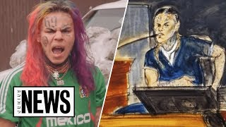 "How 6ix9ine's ""GUMMO"" Lyrics Were Used In Court 
