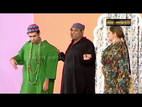 Download Best Of Qaiser Piya And Agha Majid Stage Drama Full Comedy Clip | Pk Mast HD Mp4 3GP Video and MP3