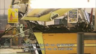 National Geographic Megafactories - Eurofighter Typhoon