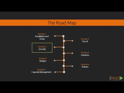 Learning VMware vRealize Operations Manager : The Course ...