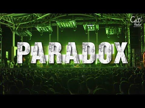 PARADOX @CAT EXPO#4