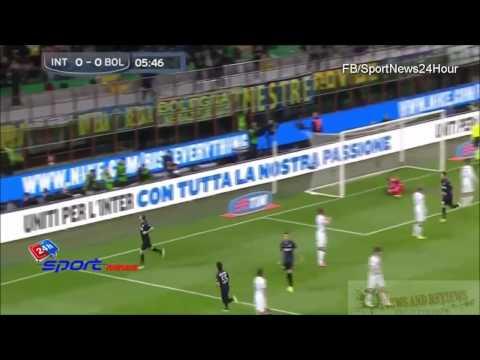 Mauro Icardi all goals  20132014 new