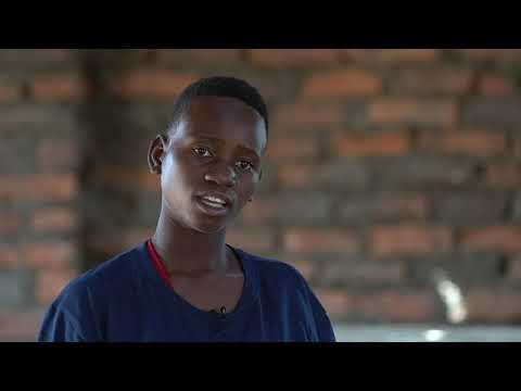 Empowering Girls Who Marry Early in Malawi - Spotlight Initiative