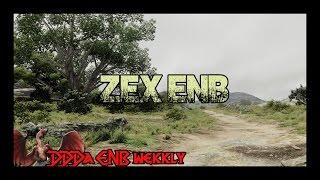 DDDA 7 Zex ENB