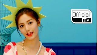 [MV] ORANGE CARAMEL(오렌지캬라멜) _ My Copycat(나처럼 해봐요)