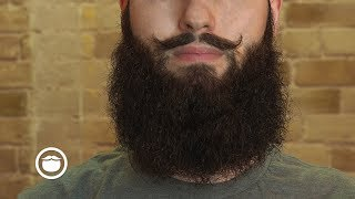How I Style My Mustache | YEARD WEEK 30 | Kholo.pk